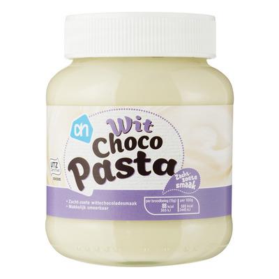 Huismerk Chocoladepasta wit