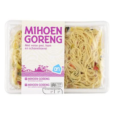 Huismerk Mihoen goreng