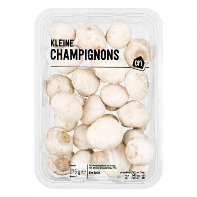 Huismerk Extra fijne champignons