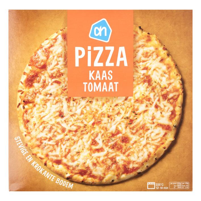 Budget Huismerk Pizza kaas-tomaat