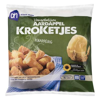 Huismerk Aardappelkroketjes