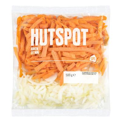 Huismerk Hutspot groenten