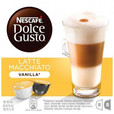 Nescafé Dolce Gusto Vanilla macchiato