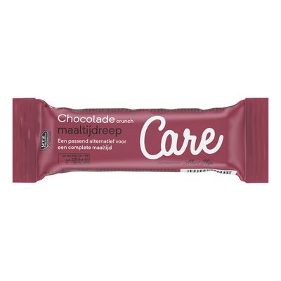 Care Maaltijdreep chocolade