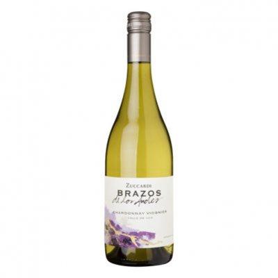 Zuccardi Brazos de los Andes chardonnay viognier