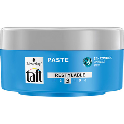 Taft Restylable paste