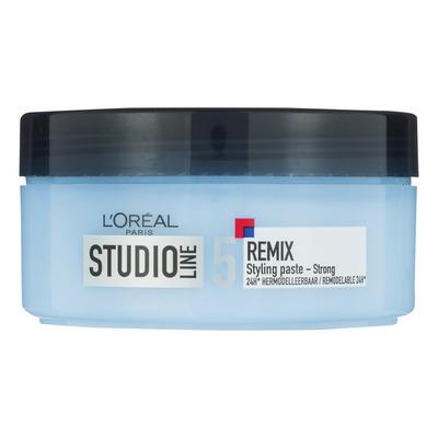 Studio Line Remix