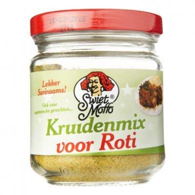 Swiet Moffo Kruidenmix voor roti