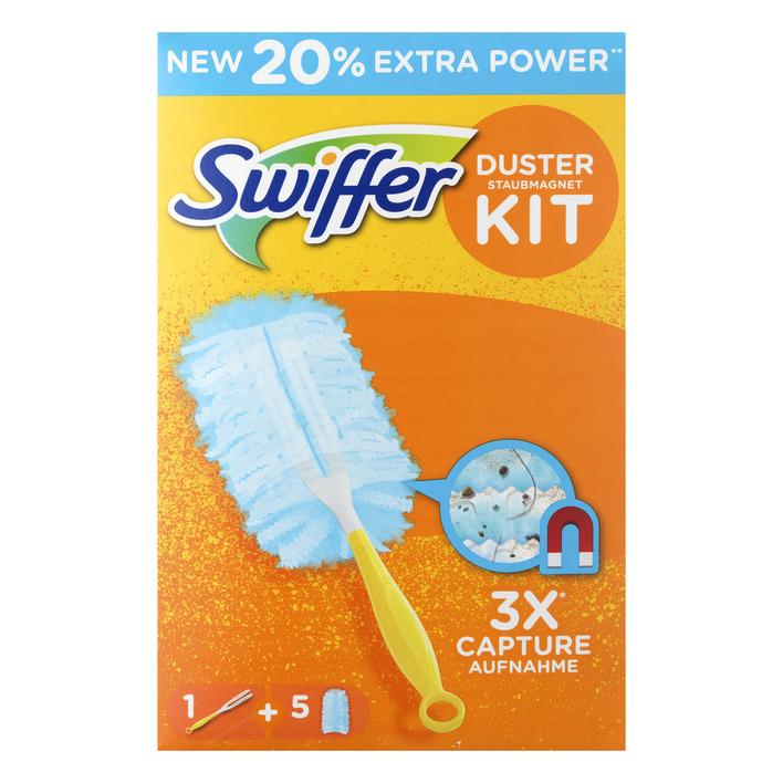Swiffer Duster kit