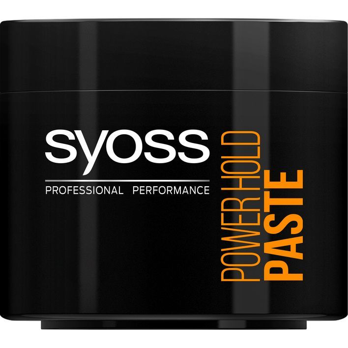 Syoss Men power styling paste