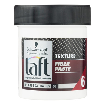 Taft Carbon force fibre paste