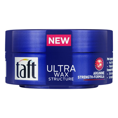 Taft Hair wax