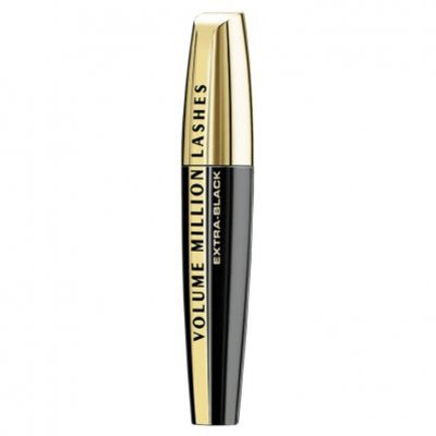 L'Oréal Paris volume milion lashes carbon black