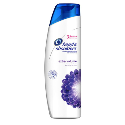 Head & Shoulders Volume shampoo