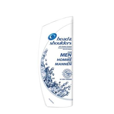 Head & Shoulders Shampoo Anti Roos Voor Mannen