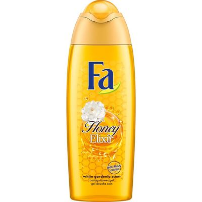 Fa Showergel honey elixer