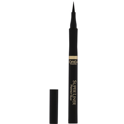 L'Oréal Super liner perfect slim intense black