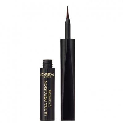 L'Oréal Maquillage eyeliner superliner brown 02