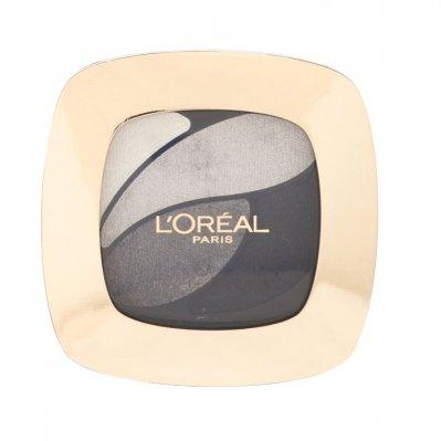 L'Oréal Paris color riche quad E5 velours noir