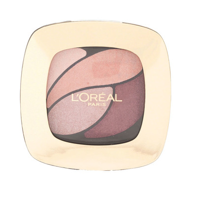 L'Oréal Paris color riche quad E6 eau de rose