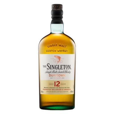 The Singleton Dufftown Single Malt Scotch Whisky