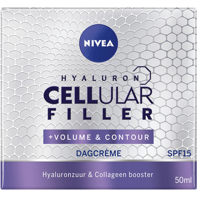 Nivea Cellular anti age volume dagcrème
