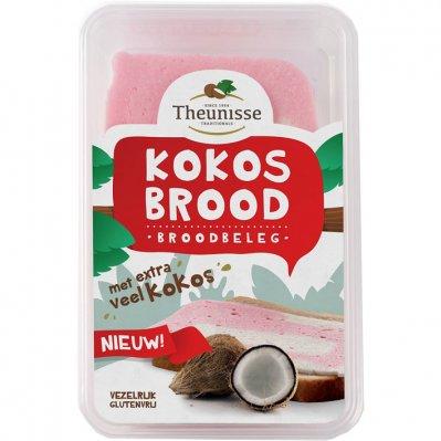 Theunisse Kokosbrood extra kokos assorti