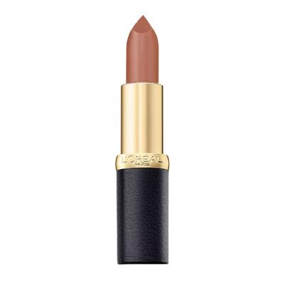 L'Oréal Paris color riche matte lipstick 640