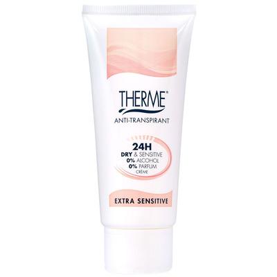 Therme Anti transpirant extra sensitive cream