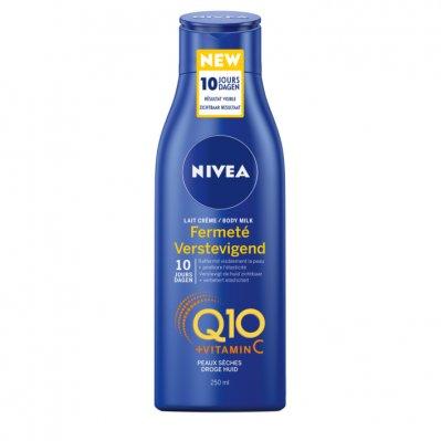 Nivea Q10 verstevigende bodymilk