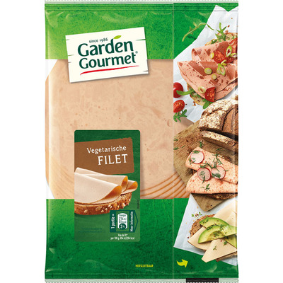 Garden Gourmet Vegetarische filet