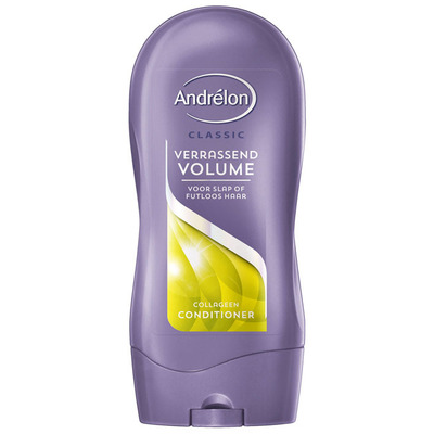 Andrélon Conditioner verrassend volume
