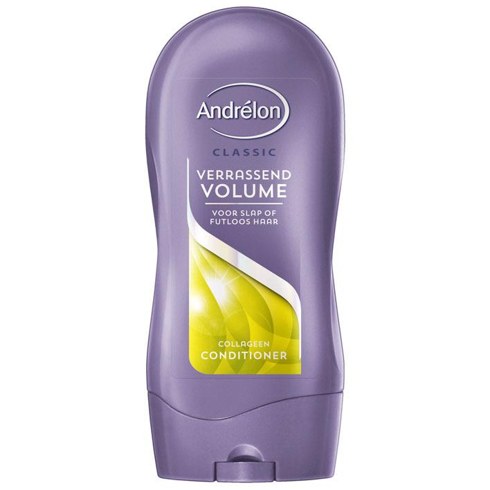 Andrélon Conditioner verrassend volume
