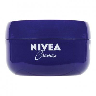 Nivea Crème pot