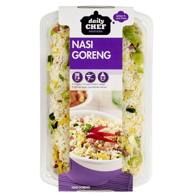 Daily Chef Nasi 1000gr