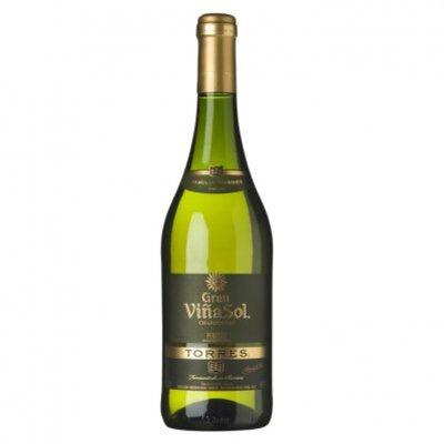 Torres Gran Vina Sol Chardonnay