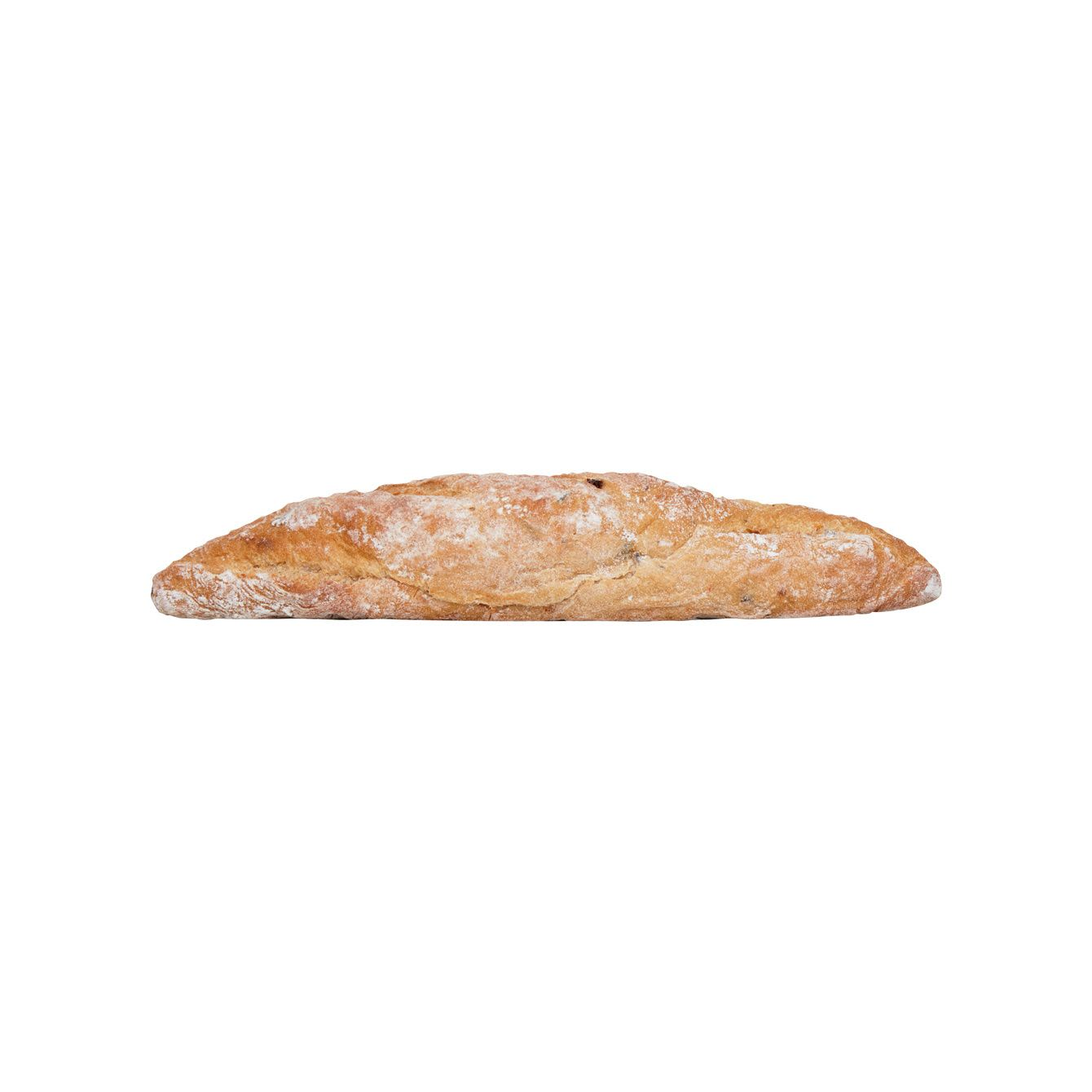 Authentiek Olijf Tomaten Baguette