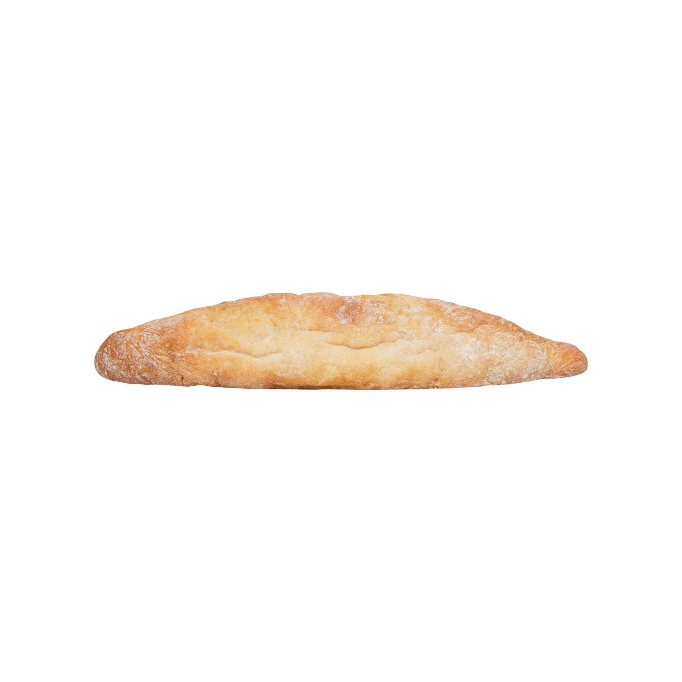 Authentiek Witte Baguette
