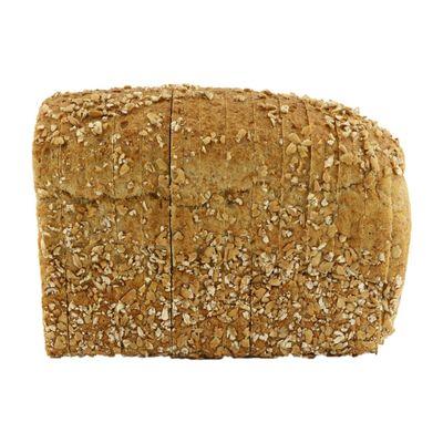 Molenbrood Stoer Volkoren Brood Half