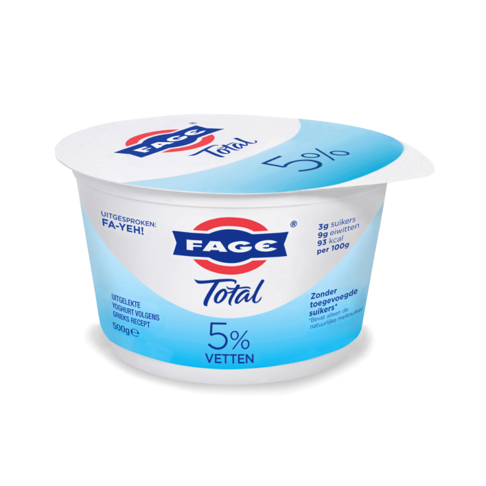 Fage Total Griekse yoghurt
