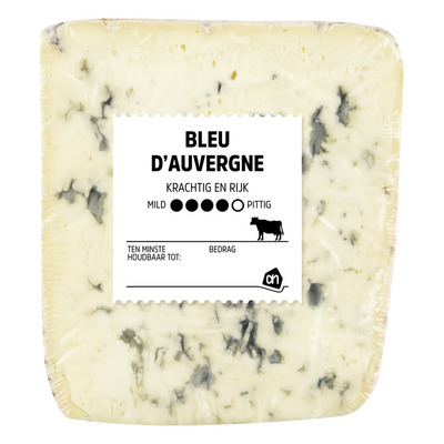 Tradilait Blue d'Auvergne 50+
