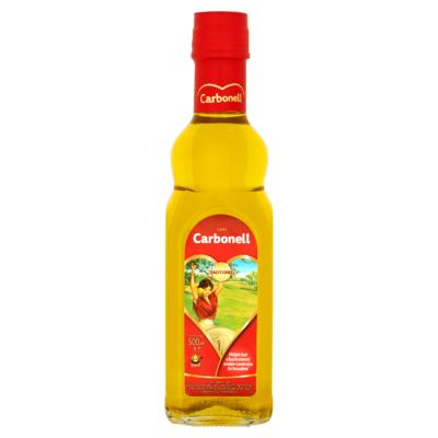 Carbonell Traditioneel Olijfolie 500 ml
