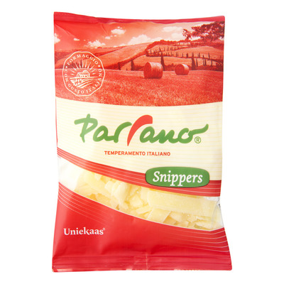 Parrano Snippers