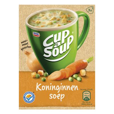 Unox Cup-a- soup koninginnensoep