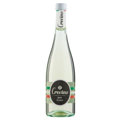 Crevino Italian Mellow White Wine