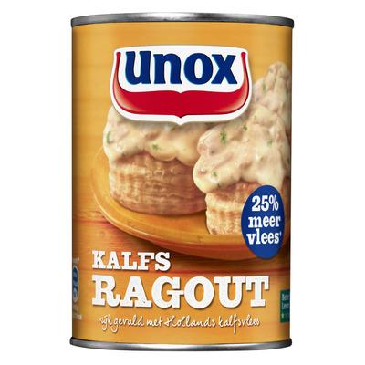 Unox Ragout kalf