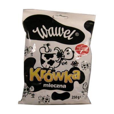 Wawel Fudge