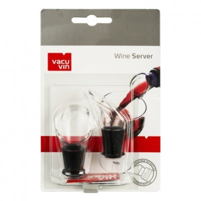 Vacu Vin Wine server Crystal