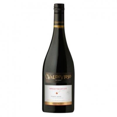 Valdivieso Pinot Noir Single Valley Lot