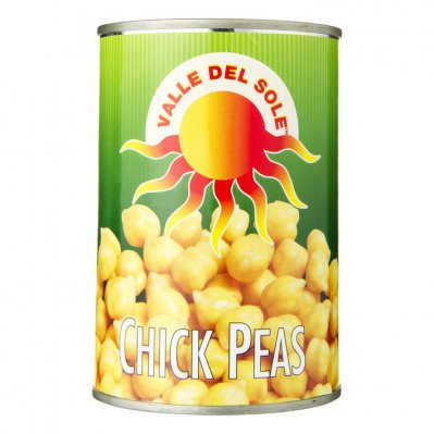 Valle del sole Chick peas